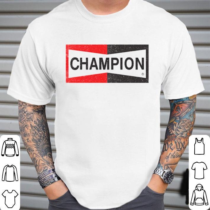 vintage champion shirt