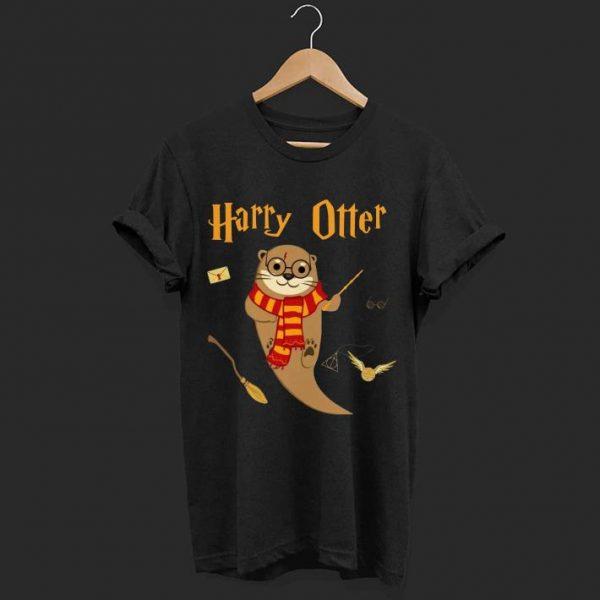 Harry Potter Otter shirt