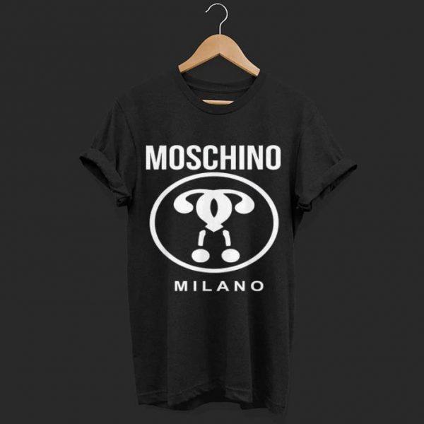 Milanos shirt