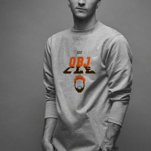 OBJ to Cleveland shirt