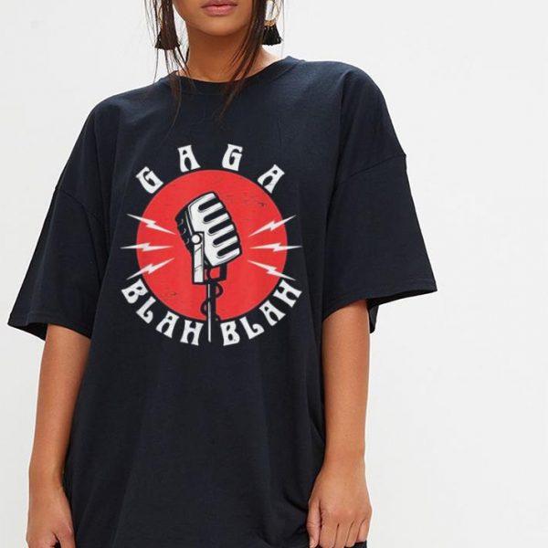 Radio Gaga shirt