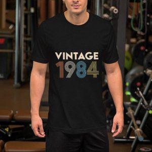 Vintage 1984 shirt