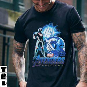 Avengers Endgame Ant Man Suit shirt