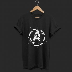 Marvel Avengers Endgame Shattered shirt
