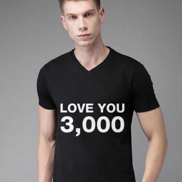 Mother Love You 3000 mama day shirt