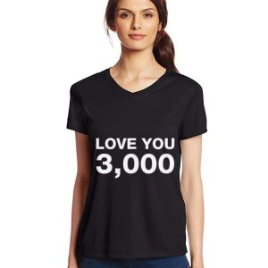 Mother Love You 3000 mama day shirt 2