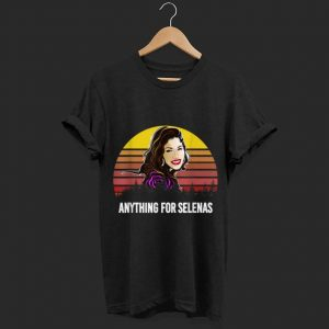 We Miss You Anything For Selenas Vintage shirt