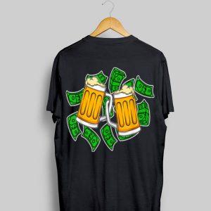 Beer Money shirt
