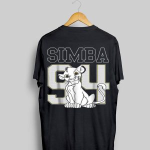 Disney Lion King Simba 94 shirt