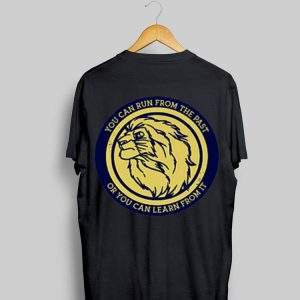 Disney Lion King Simba Learn From The Past shirt