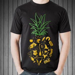 Harry Potter Magical Pineapple hoodie