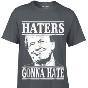 President Donald Trump Haters Gonna Hate Sweater