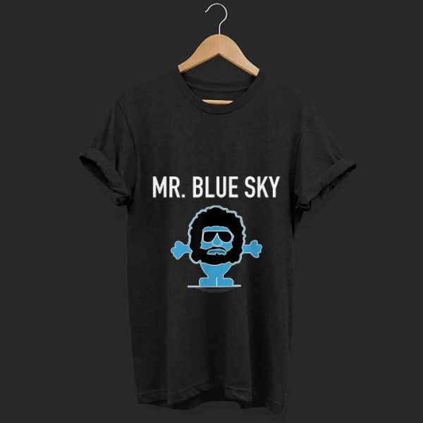 Wonderful Mr Blue Sky Toddler shirt