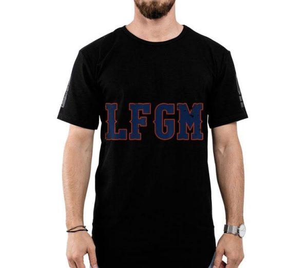 LFGM Baseball Catchers Pitchers Baseball Lovers shirt