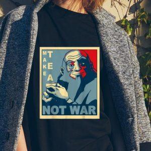Avatar Iroh Make Tea Not War sweater