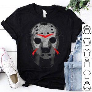 Awesome Friday 13th Jason Hockey Mask Halloween shirt