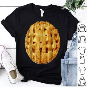 Beautiful American Apple Pie Halloween Costume shirt