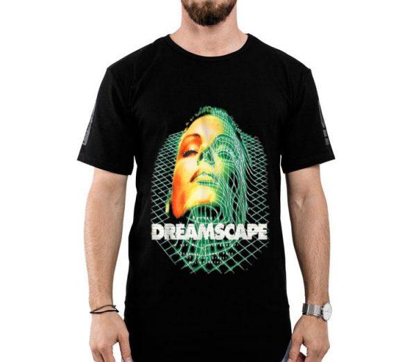 Dreamscape Raver Old School Rave Hardcore Techno shirt