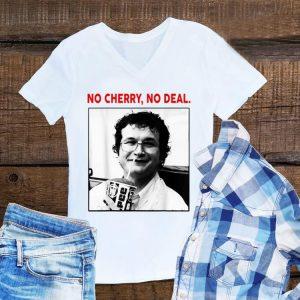 No Cherry No Deal Alexei Stranger Things sweater