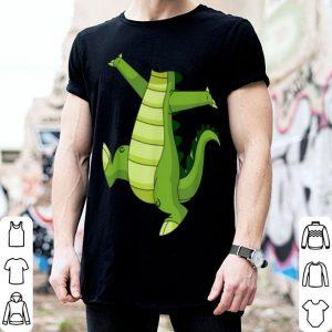 Premium Crocodile Alligator Easy Halloween Costume shirt
