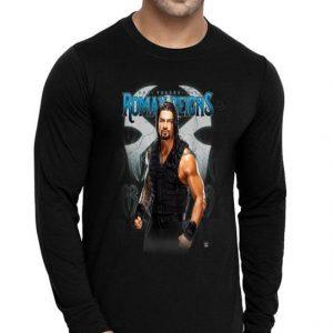 WWE Roman Reigns One Versus All Portrait shirt