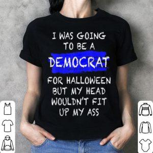 Anti-liberal Adult Halloween Costume shirt
