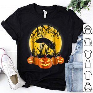 Beautiful Cool Axolotl Pumpkin Halloween Costume shirt
