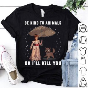 Nice Horror Movie - Halloween Annabelle Costume Cool Gifts shirt
