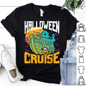 Beautiful Halloween Cruise shirt