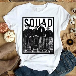 Halloween Squad Horror for Men and Women shirt