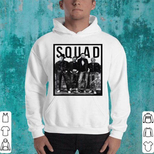 Halloween Squad Horror for Men and Women shirt