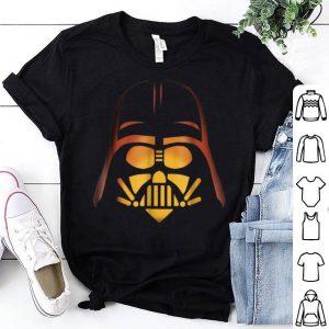 Official Star Wars Darth Vader Pumpkin Carving Halloween shirt