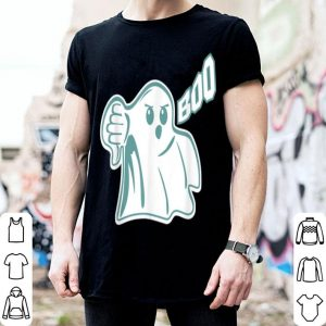 Original Disapproving Ghost Boo Ghosts Thumbs Down Halloween Costume shirt