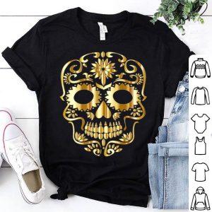 Original Sugar Skull Halloween shirt