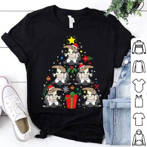 Awesome Anteater Christmas Ornament Tree Funny Gift shirt