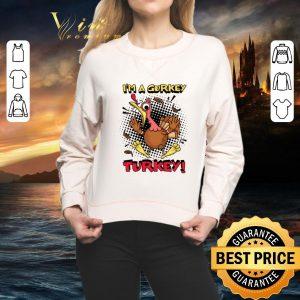 Cool I'm a Gurkey Turkey shirt