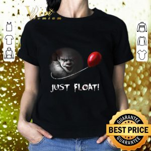 Cool Pennywise Nike just float IT shirt 1