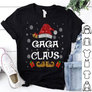 Hot Funny Santa Gaga Claus Christmas Family Gifts sweater