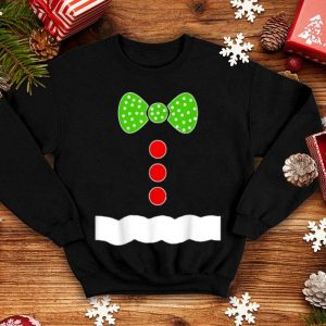Nice Gingerbread Man Costume - Christmas shirt