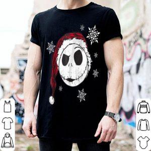 Official Disney Nightmare Before Christmas Snowflake shirt
