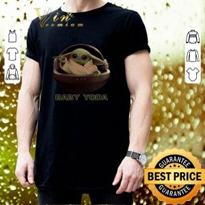 Official Star Wars Baby Yoda shirt 2