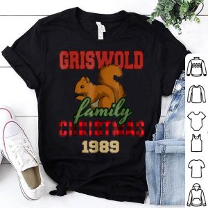Premium Vintage Griswold's Family Christmas Funny Holiday shirt