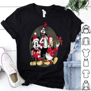 Pretty Disney Christmas Group sweater