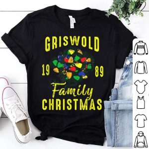 Top Vintage Griswold's Family Christmas Funny Retro shirt