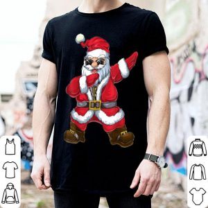 Awesome Santa Claus Dab Christmas Gifts Xmas Dabbing Santa sweater