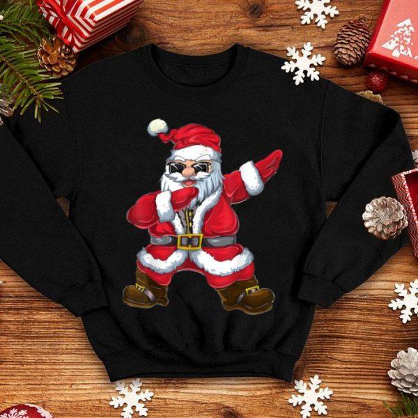 Awesome Santa Claus Dab Christmas Gifts Xmas Dabbing Santa sweater