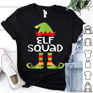 Beautiful Elf Squad Christmas Elves Gift sweater