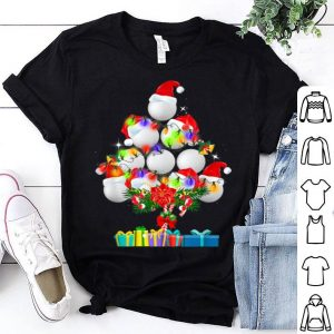 Nice Golf Christmas Santa Hat Pajama Funny Ugly sweater