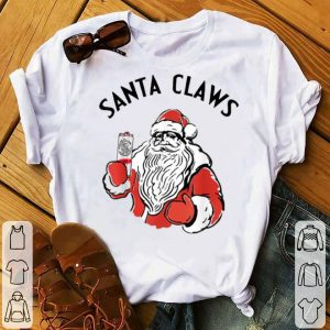 Official santa-claws christmas sweater