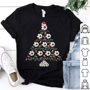 Original Soccer Balls Christmas Tree lights Xmas Gift Holiday sweater
